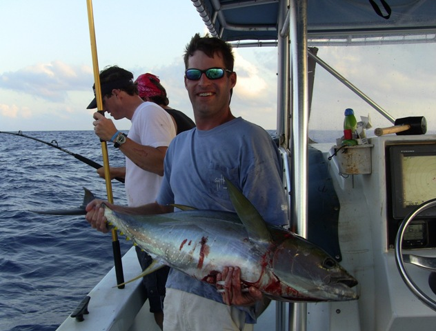 Fishing reports grand isle venice la tuna fishing for Fishing charters grand isle la
