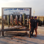 fishing-report-grandisle