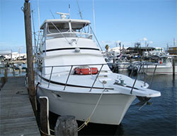 Grand isle venice port fourchon offshore boats captains for Grand isle fishing charters