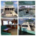 60ft Charter Fishing Trips