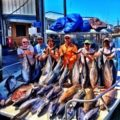 Tuna Fishing Trips Louisiana