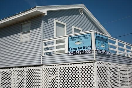 Grand Isle Cabins for Rent