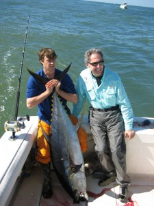 Tuna fishing charters fishing charters in grand isle la for Fishing charters grand isle la